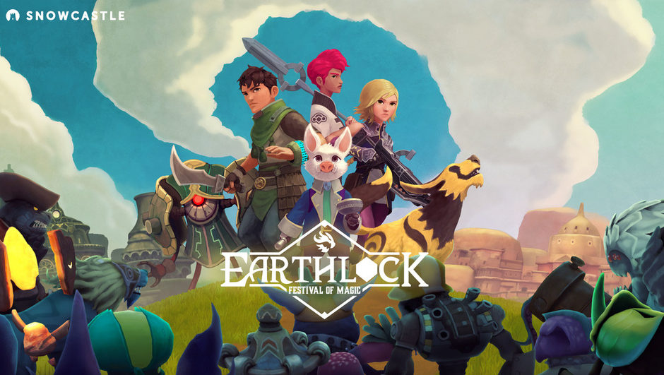 Earthlock: Festival of Magic, annunciata la data d'uscita su PlayStation 4