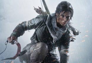 Gamescom 2017: Rise of the Tomb Raider, trailer migliorie Xbox One X