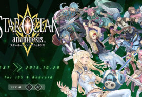 Star Ocean: Anamnesis, primo gameplay trailer