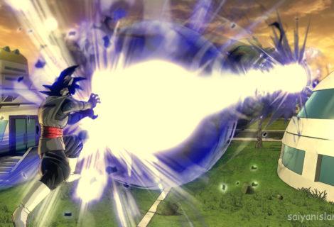 Dragon Ball Xenoverse 2 - Anteprima