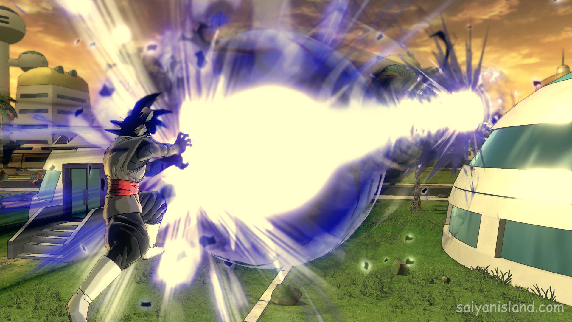 Dragon Ball Xenoverse 2 – Anteprima