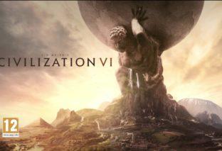 Nuovo aggiornamento per Civilization VI