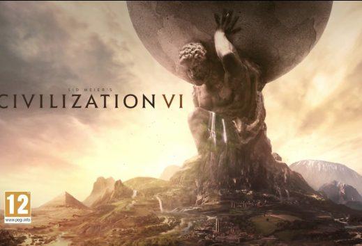 Sid Meier's Civilization VI in arrivo su PlayStation 4