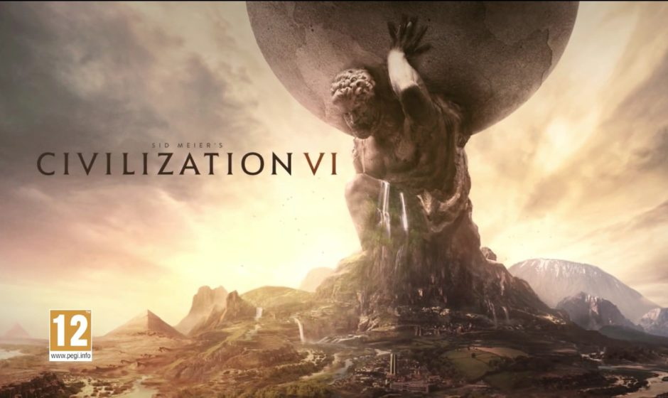 Sid Meier's Civilization VI in arrivo su PlayStation 4
