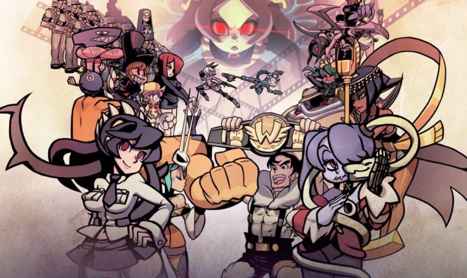 In arrivo un'edizione fisica per Skullgirls 2nd Encore!