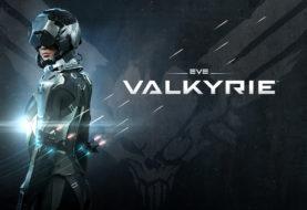 Ecco il trailer di lancio di EVE Valkyrie!