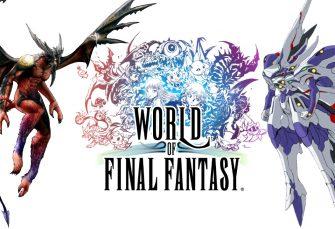 Annunciato World of Final Fantasy: Meli-Melo per smartphone
