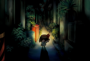 Yomawari approda su Switch con una collection