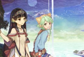 Atelier Shallie Plus: Alchemist of the Dusk Sea in Europa?