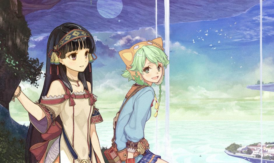 DLC temporaneamente gratuiti per Atelier Shallie Plus: Alchemist of the Dusk Sea