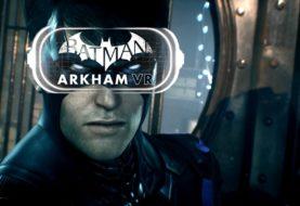 Batman Arkham VR - Recensione