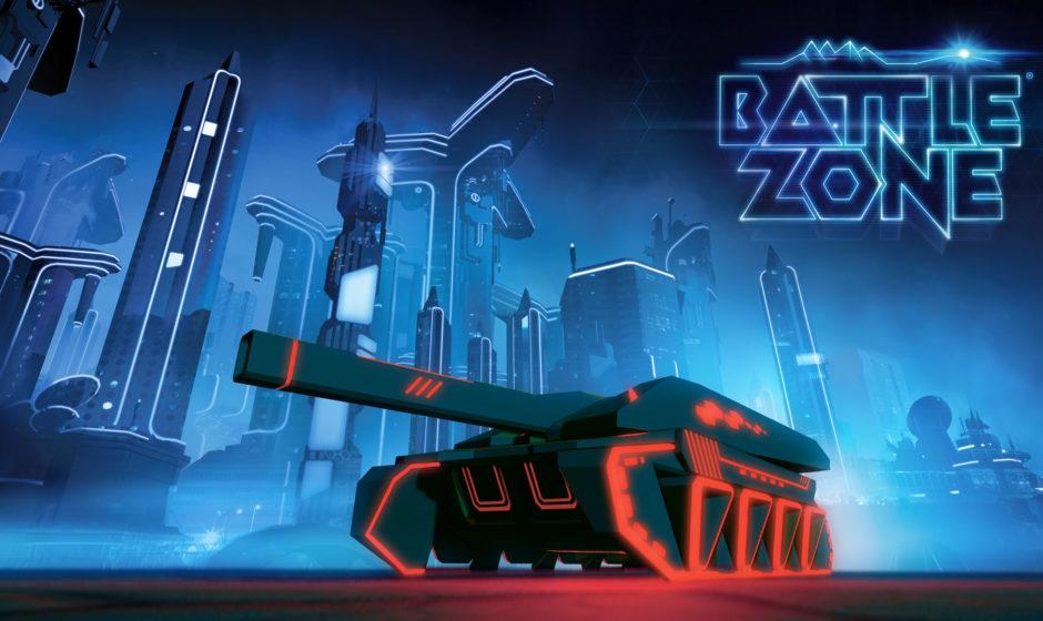 Battlezone VR - Recensione