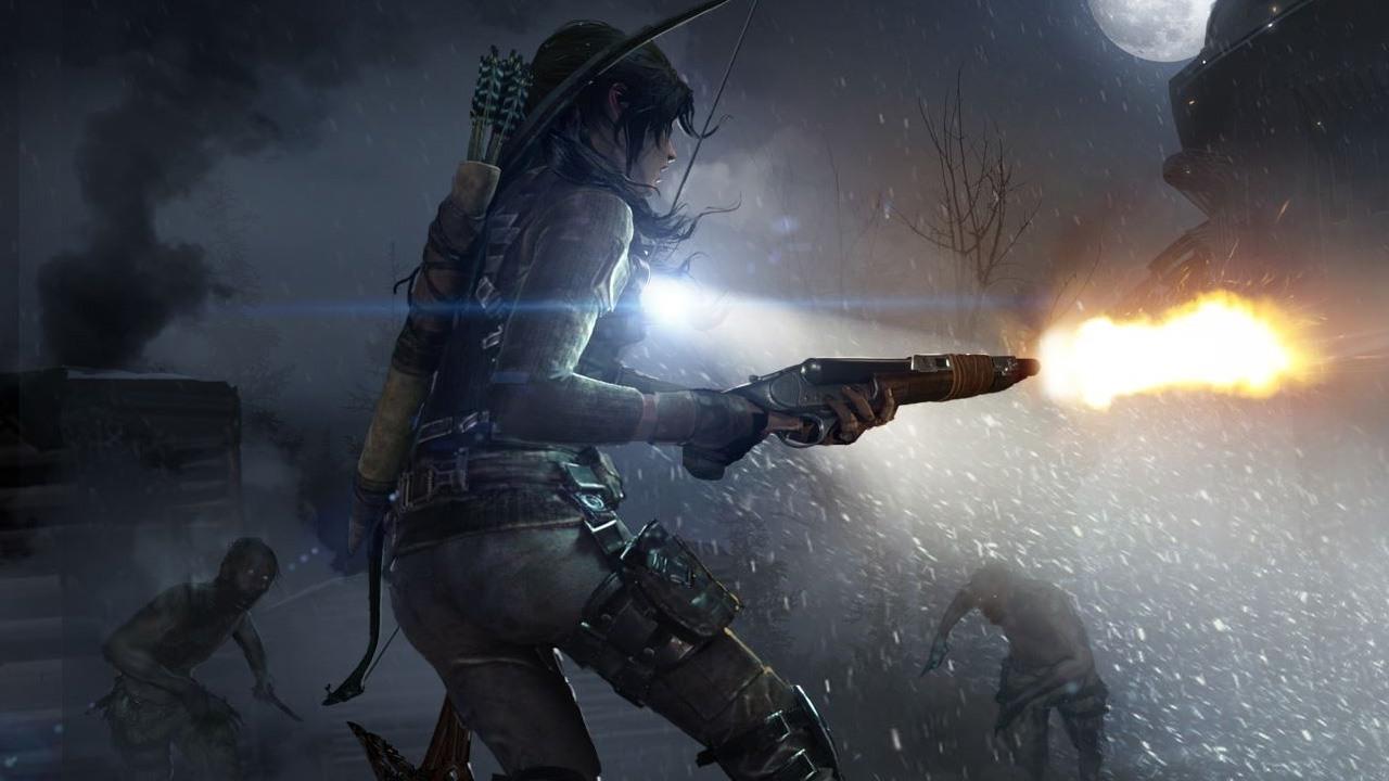 Rise of the Tomb Raider – Il risveglio della fredda oscurità