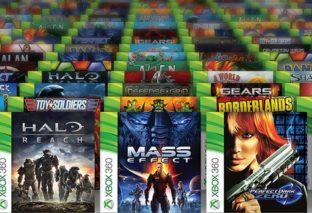 Tre nuovi titoli Xbox 360 retrocompatibili su Xbox One