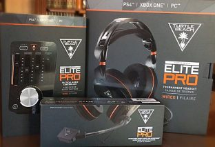 Turtle Beach Elite Pro Series - Recensione