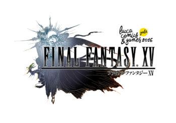 Lista trofei Final Fantasy XV