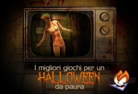 I migliori giochi per Halloween 2016