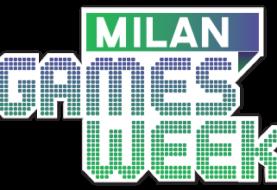 Nintendo alla Games Week 2016 di Milano