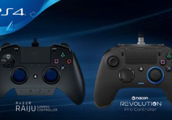 """Annunciati due nuovi controller """"Pro"""" per PlayStation"""