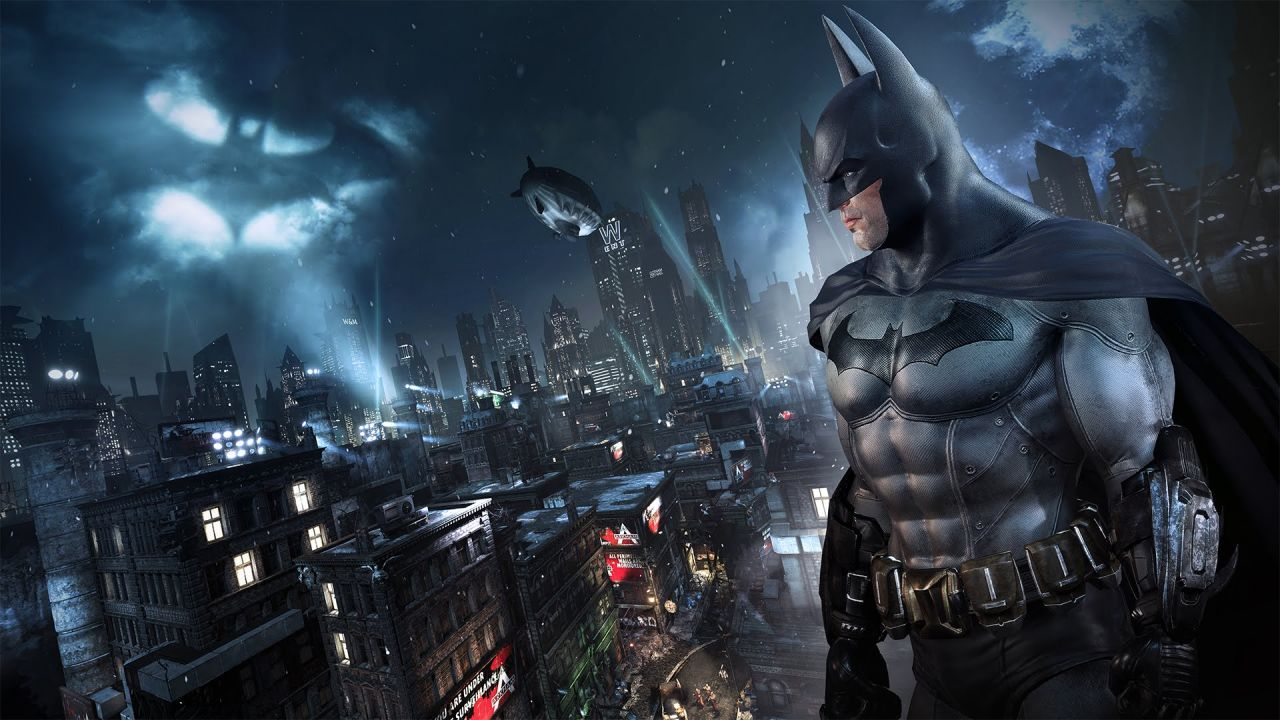 Batman: Return to Arkham – Recensione