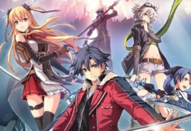 TLoH: Trails of Cold Steel II - Recensione PS4