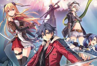 Falcom conferma 3 titoli su PlayStation 4 per il 2018