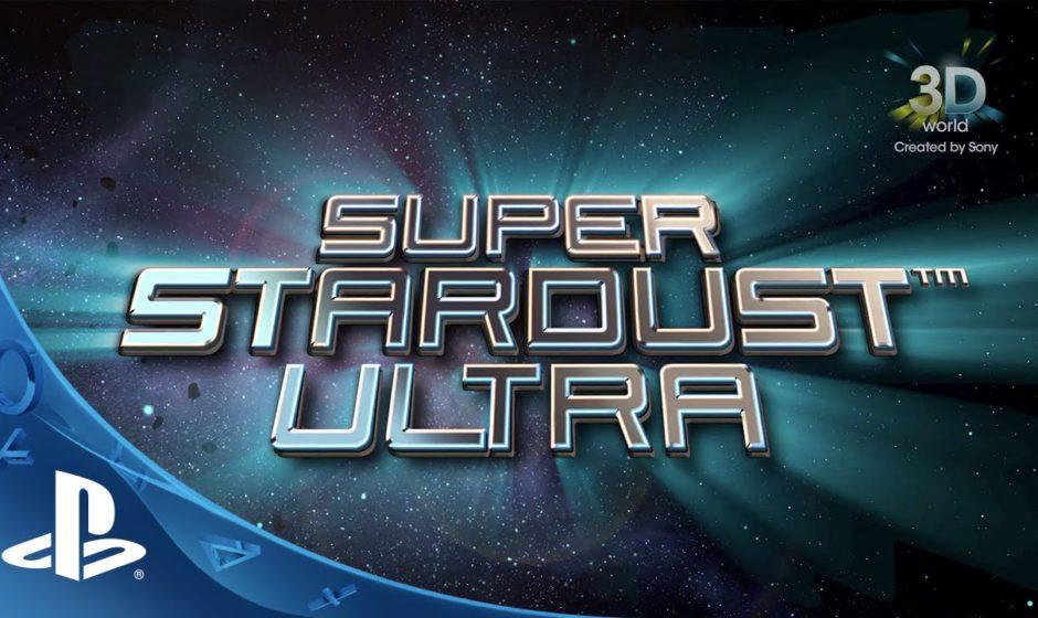 Super Stardust Ultra VR - Recensione