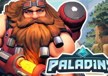 Indizi sull'arrivo di Paladins su Switch