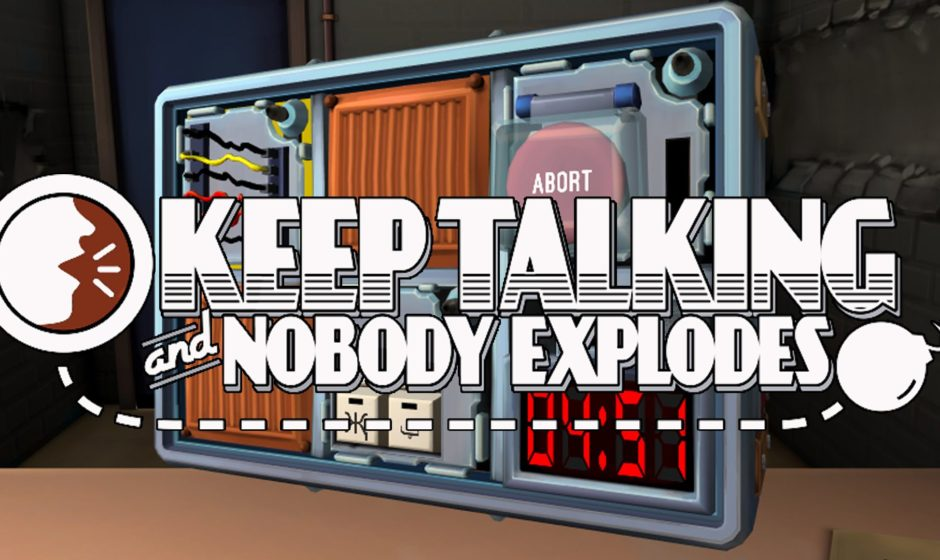 Keep Talking and Nobody Explodes - Recensione