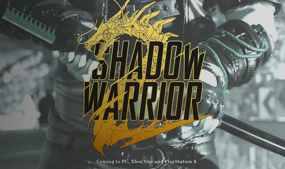 Shadow Warrior 2 - Recensione