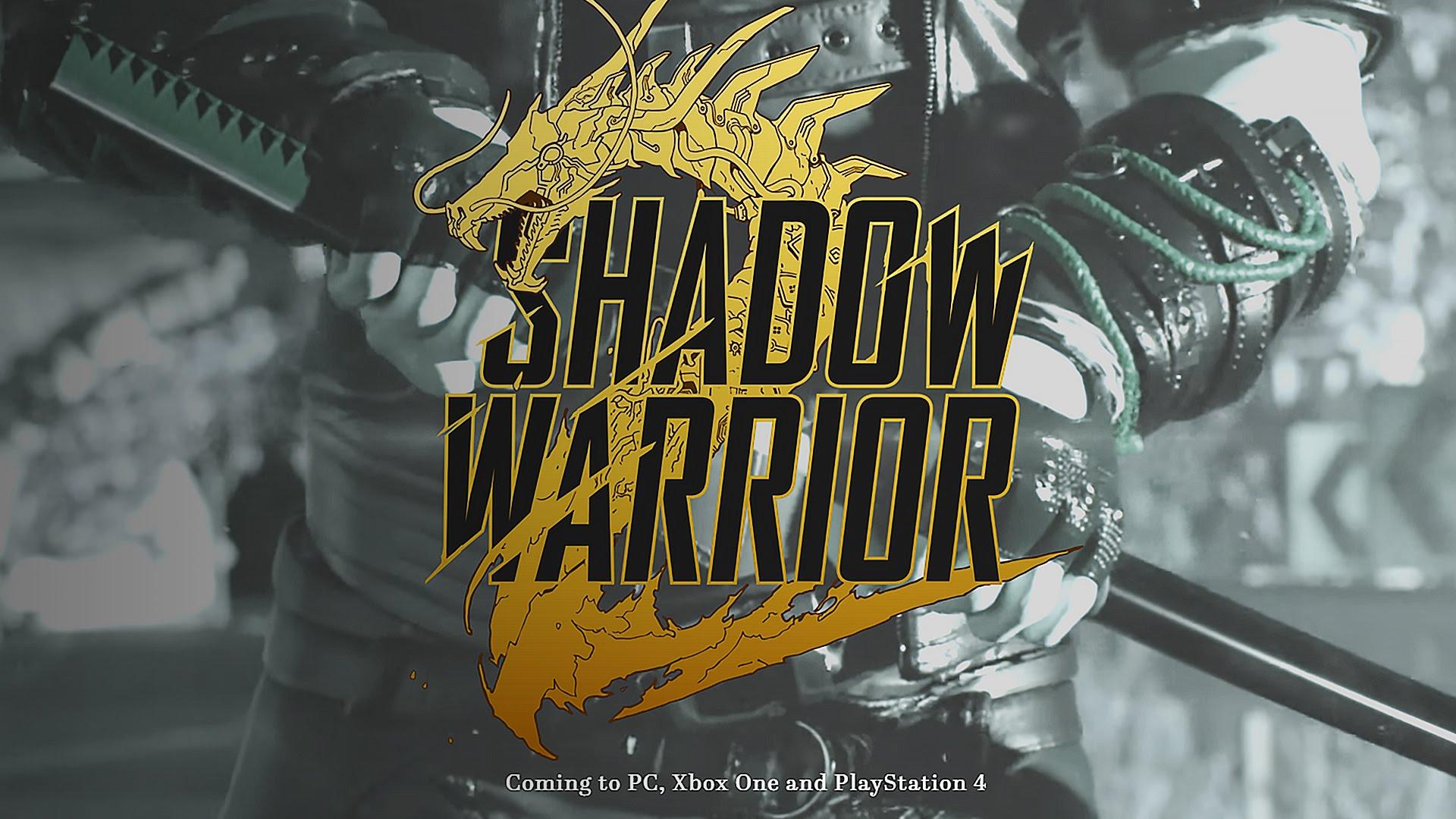 Shadow Warrior 2 – Recensione