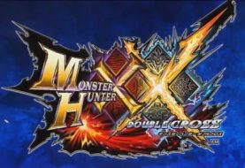Annunciato Monster Hunter XX