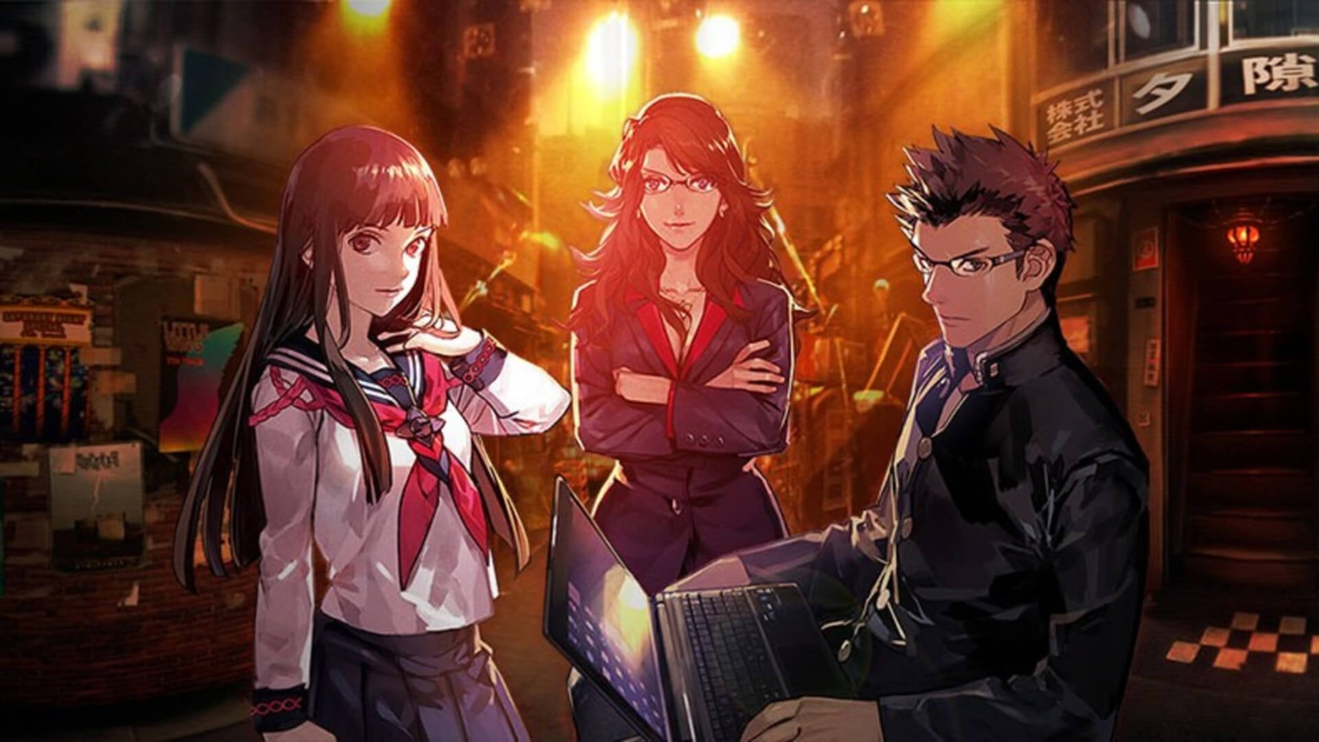 Tokyo Twilight Ghost Hunters: Daybreak Special Gigs – Recensione