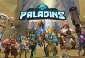 Paladins, la Beta sbarca su PlayStation 4 e Xbox One