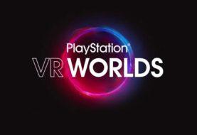 Playstation VR Worlds - Recensione