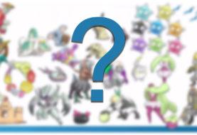 Trapelati (quasi) tutti i nuovi Pokémon! [SPOILER]