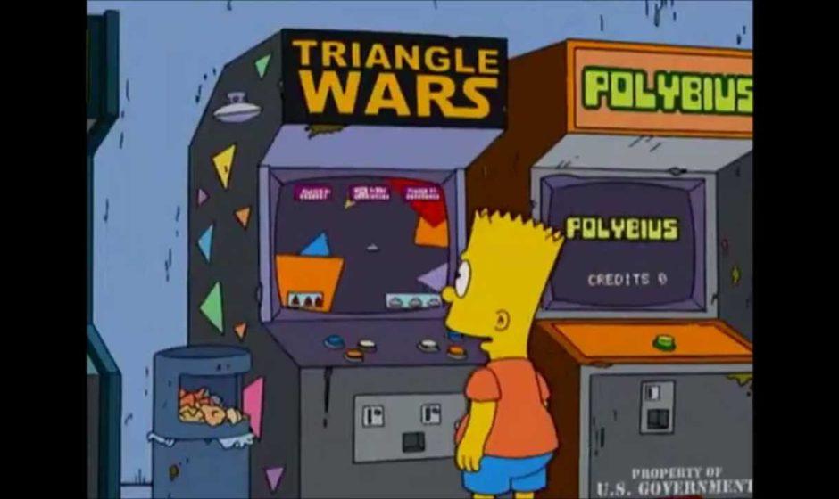Il leggendario Polybius arriva su PlayStation VR