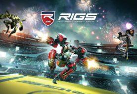 RIGS: Mechanized Combat League - Recensione