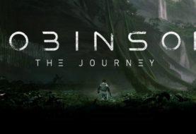 Rivelati importanti dettagli su Robinson: The Journey