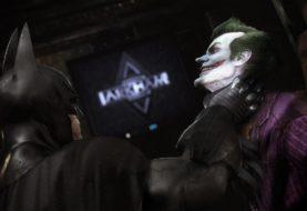 Batman Arkham Legacy è il nuovo titolo sul cavaliere oscuro?