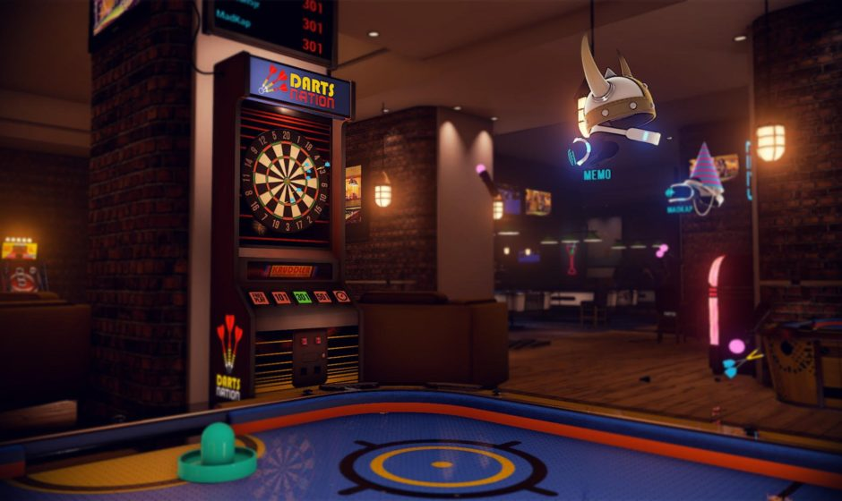 Sports Bar VR - Recensione