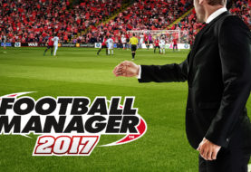 Football Manager 2017 - Recensione
