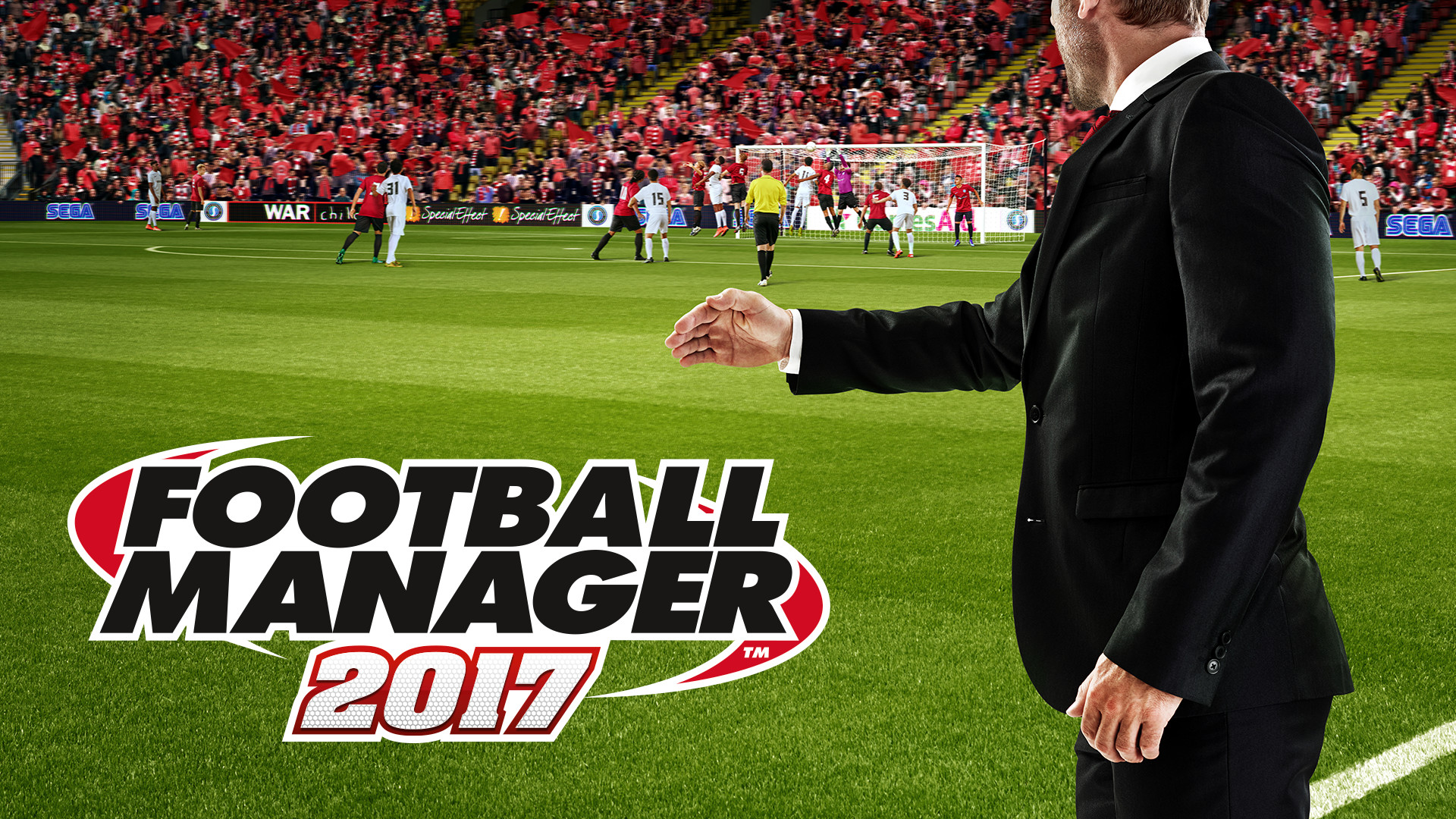Football Manager 2017 – Recensione