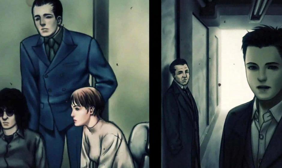 The Silver Case - Recensione PlayStation 4