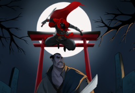 Aragami Shadow Edition - Recensione