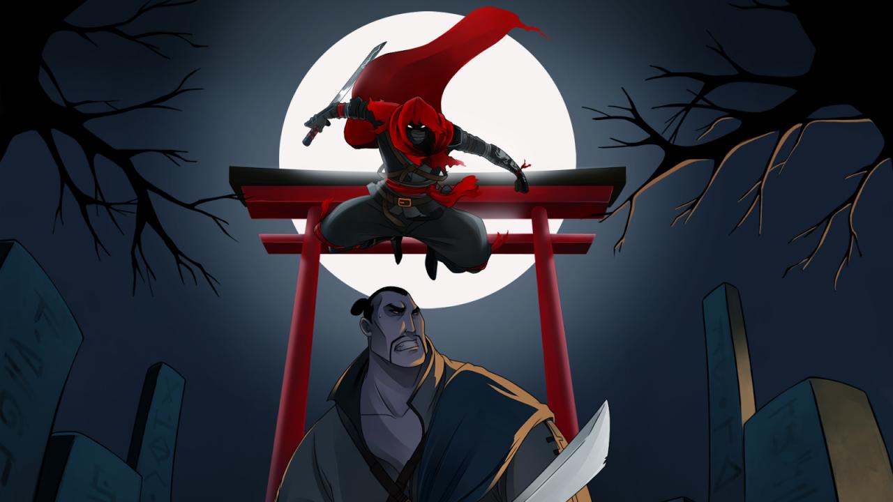 Aragami Shadow Edition – Recensione