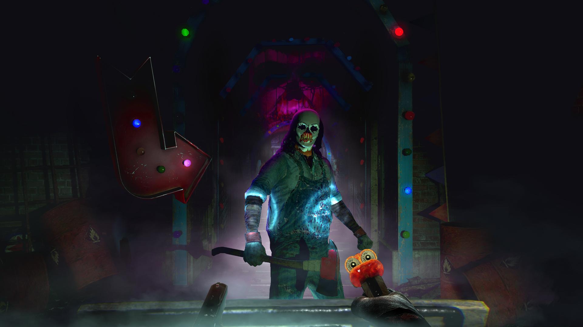 Until Dawn: Rush of Blood VR – Recensione