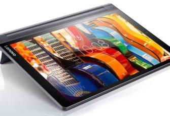 Lenovo Yoga Tab 3 Pro - Recensione
