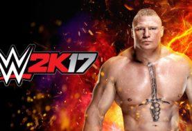 WWE 2K17 arriva su PC