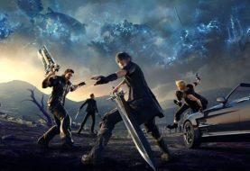 Lanciato il sondaggio su Final Fantasy XV